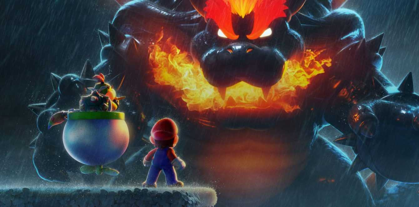 Super Mario 3D World + Bowser's Fury: analysis of the new trailer