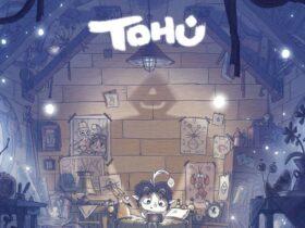 TOHU review: a strange fairy tale