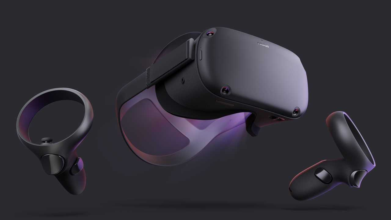 Best VR headsets for PC |  March 2021