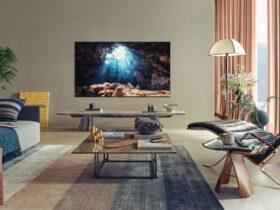 TV Samsung Neo QLED: dai Mini LED all'8K