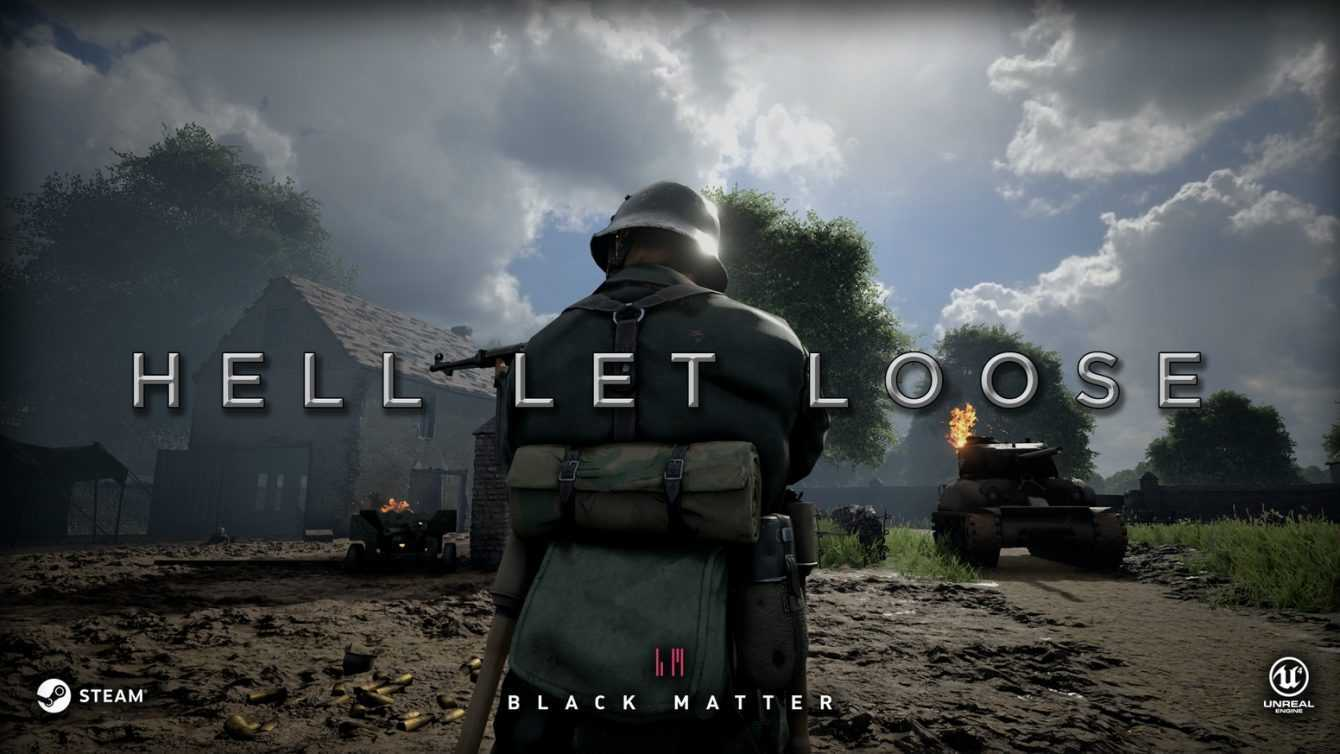 Hell Let Loose preview: surviving in the trenches