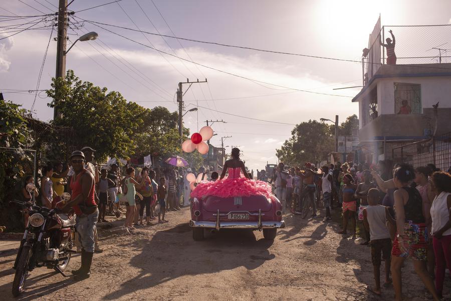 World Press Photo 2019: the analysis of the winners' shots