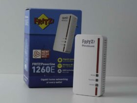 Fritz! PowerLine 1260E review: does it work well as a Wi-Fi Extender?
