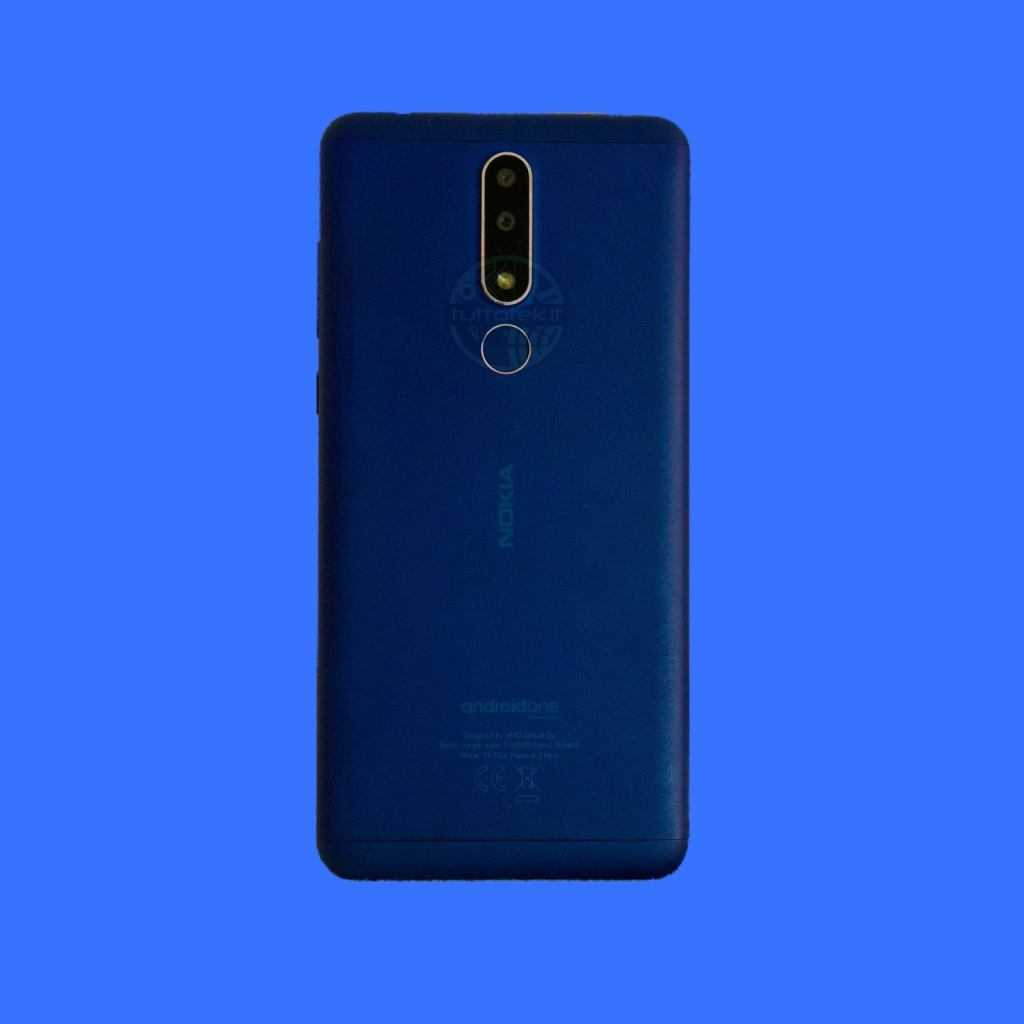 Nokia 3.1 Plus review: the worry-free smartphone