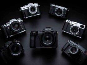 Fujifilm e il futuro: risoluzioni intorno a 80 MP e intelligenza artificiale