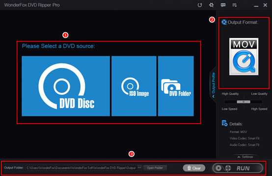 WonderFox DVD Ripper Pro Review: Any DVD to PC file