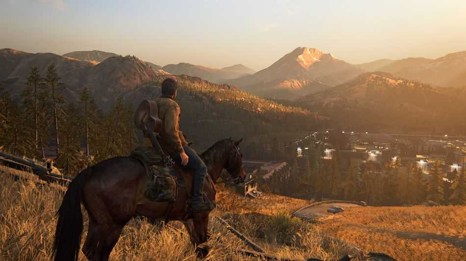 Games with the best graphics of 2020