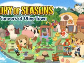 Recensione Story of Seasons: Pioneers of Olive Town
