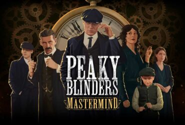 Peaky Blinders Mastermind preview: previews and first impressions