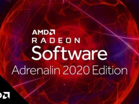 Radeon Software Adrenalin 21.2.1: Update to AMD Drivers
