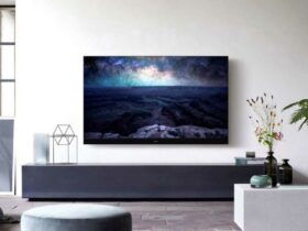 Panasonic: 4K 2021 TV range presented with three 48-inch models