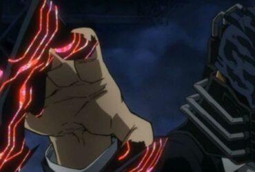 My Hero Academia, l'evasione dei villain   Jump Highlights