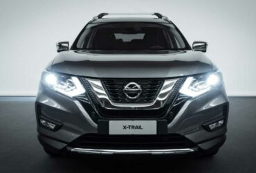 Nissan X-Trail: here is the special Salomon version