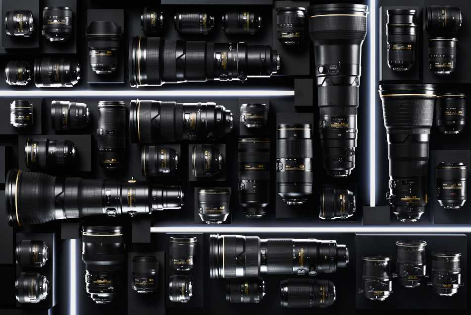 From full frame to APSC, what changes for the optics?