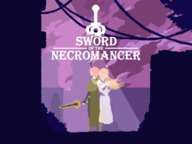 Sword of the Necromancer review: a roguelike that limps