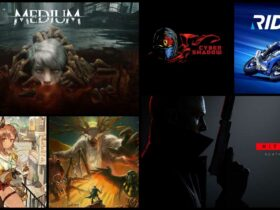 Best video games to be released: January 2021 |  List