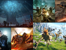 Best MMORPG Games for All Platforms |  March 2021