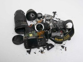 Photography market: is the crisis in the way or in the middle?