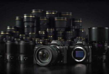 Migliori mirrorless Nikon da acquistare