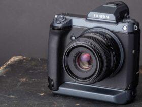 Fujifilm GFX 100S: the medium format with a super price!