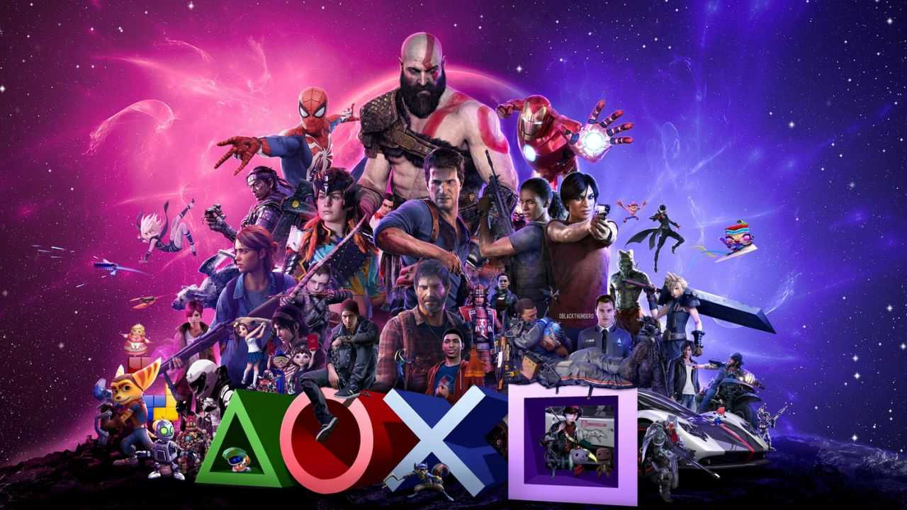 Best PS5 Exclusives To Buy |  April 2021
