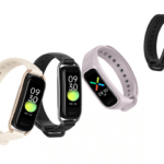OPPO Band: the new smart bands for well-being