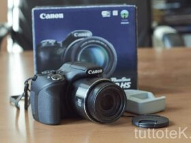 Canon PowerShot SX540 HS review: compact 50x zoom