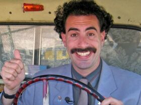 Borat 2 is already a Guinness record: here's why