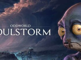 Oddworld: Soulstorm, what to know before starting to play