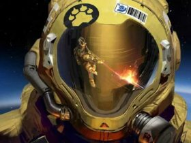 Hardspace preview: Shipbreaker, space junkyard