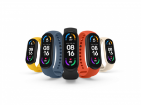 Xiaomi Mi Smart Band 6: officially announced
