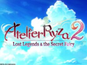 Recensione Atelier Ryza 2: Lost Legends & The Secret Fairy