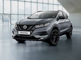QASHQAI N-TEC START: exclusive version for the Italian market
