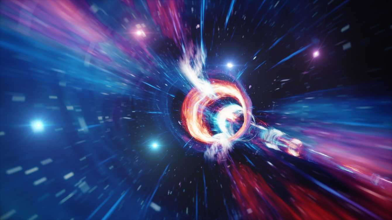 Time travel: it is mathematically possible
