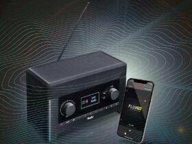 Devil: ecco la smart radio RADIO3SIXTY