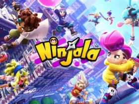 Preview Ninjala: our first impressions!