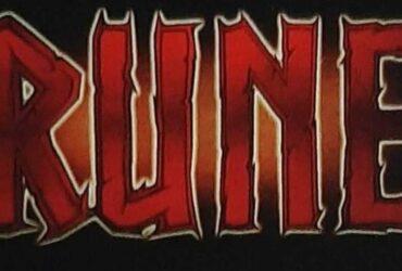 Rune review: a modern domino… even a little bit magical