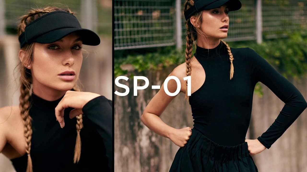 Recensione Capture One Pro Styles: Spectrum Styles