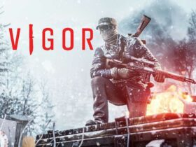 Vigor preview: let's try it on Nintendo Switch
