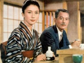 Il gusto del sakè, di Yasujirō Ozu | In the mood for East