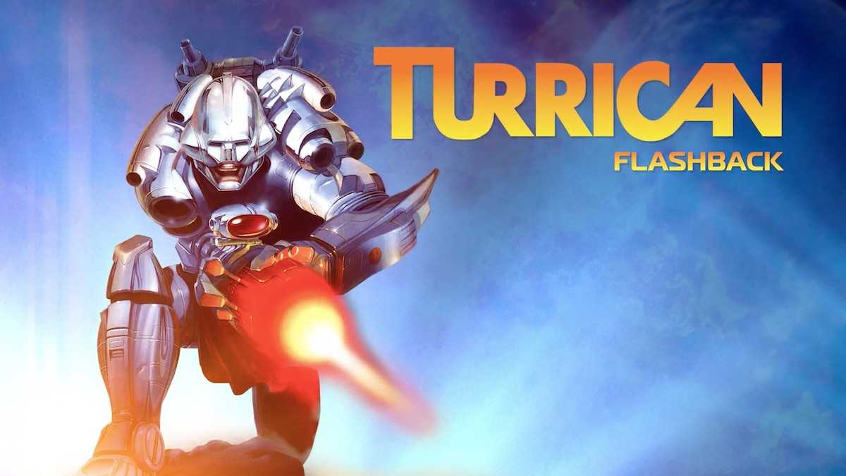 Turrican Flashback Review: A Welcome Return?
