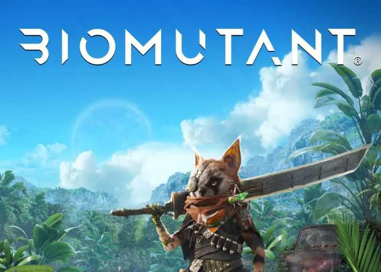 Biomutant: il gioco uscirà anche su EA Play Pro