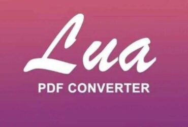 Lua PDF: how to convert PDF files online