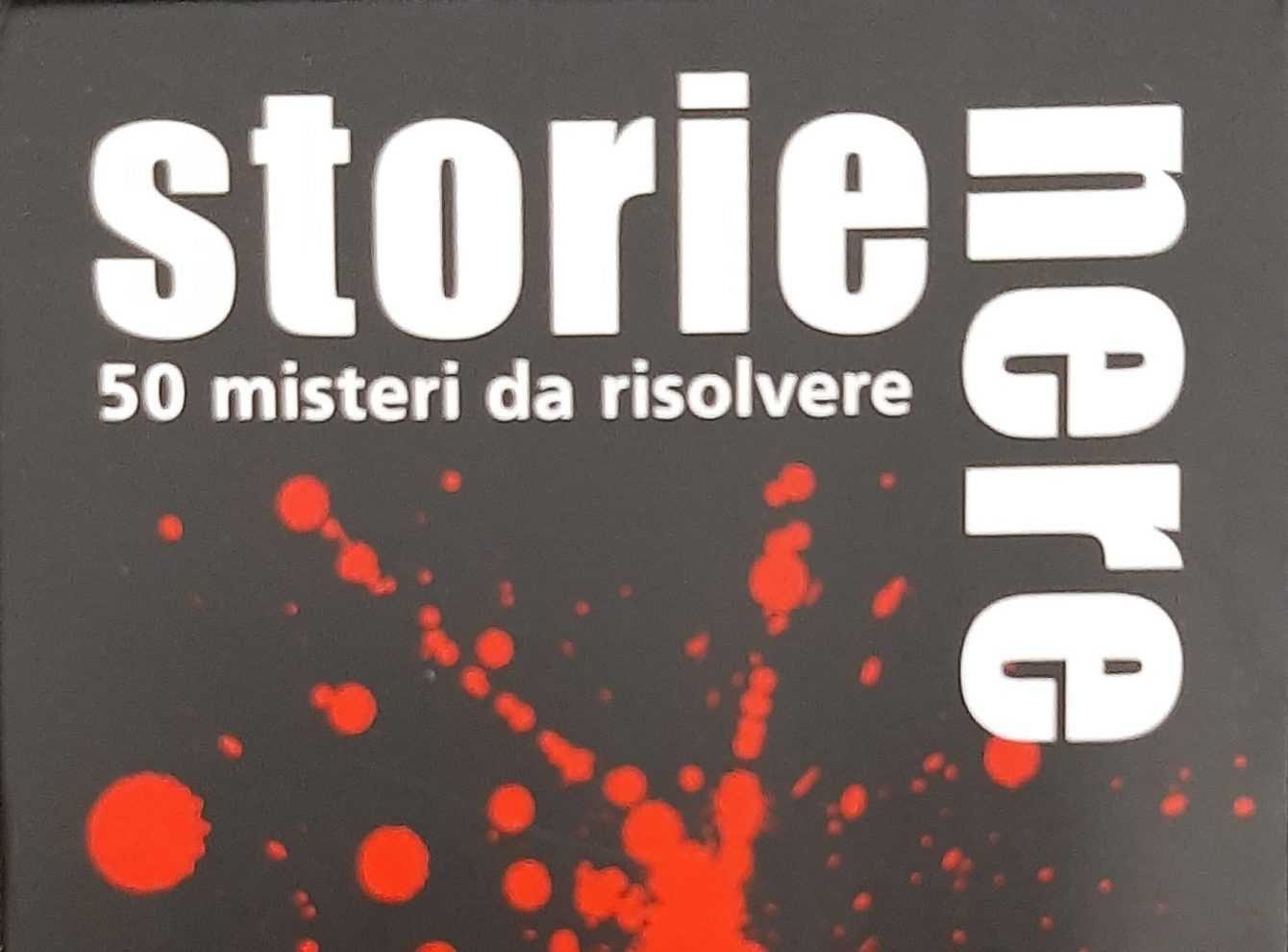 Black Stories Review: 50 Mysteries to Solve