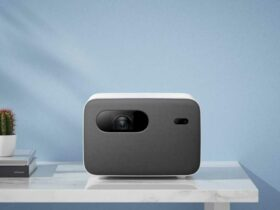 Xiaomi Mi Smart Projector 2 Pro: a great projector at the right price