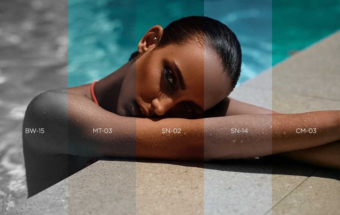 Recensione Capture One Pro Styles: Film Styles
