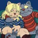 Fritz the Cat |  The must-sees of animation