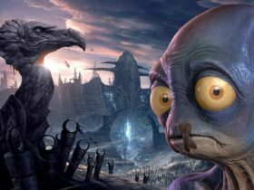 Oddworld: Soulstorm will have multiple endings, more details from the PS Blog!