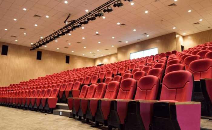 AFIC: Festival venues, tomorrow