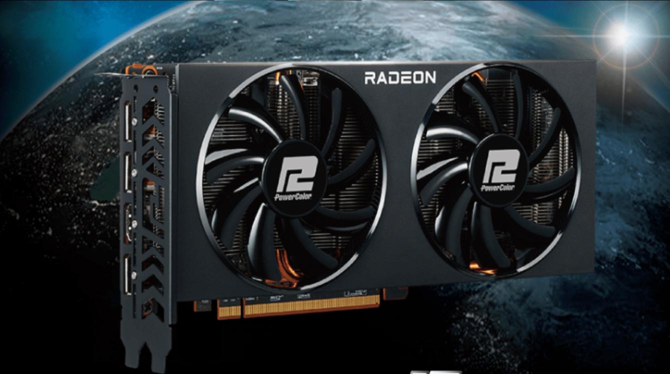 AMD RX 6700: mid-range with 6GB of VRAM?